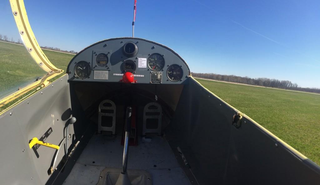 2-33 Cockpit