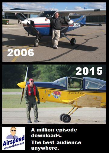 Airspeed Million