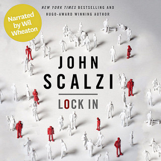 Scalzi Lock In