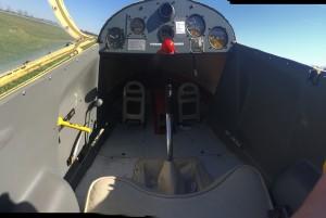 2-33 Cockpit Front