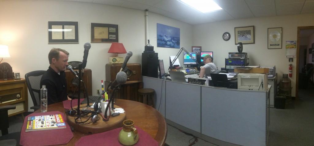 WION Studio